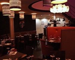 Niagara Café - COURBEVOIE - Galerie photo